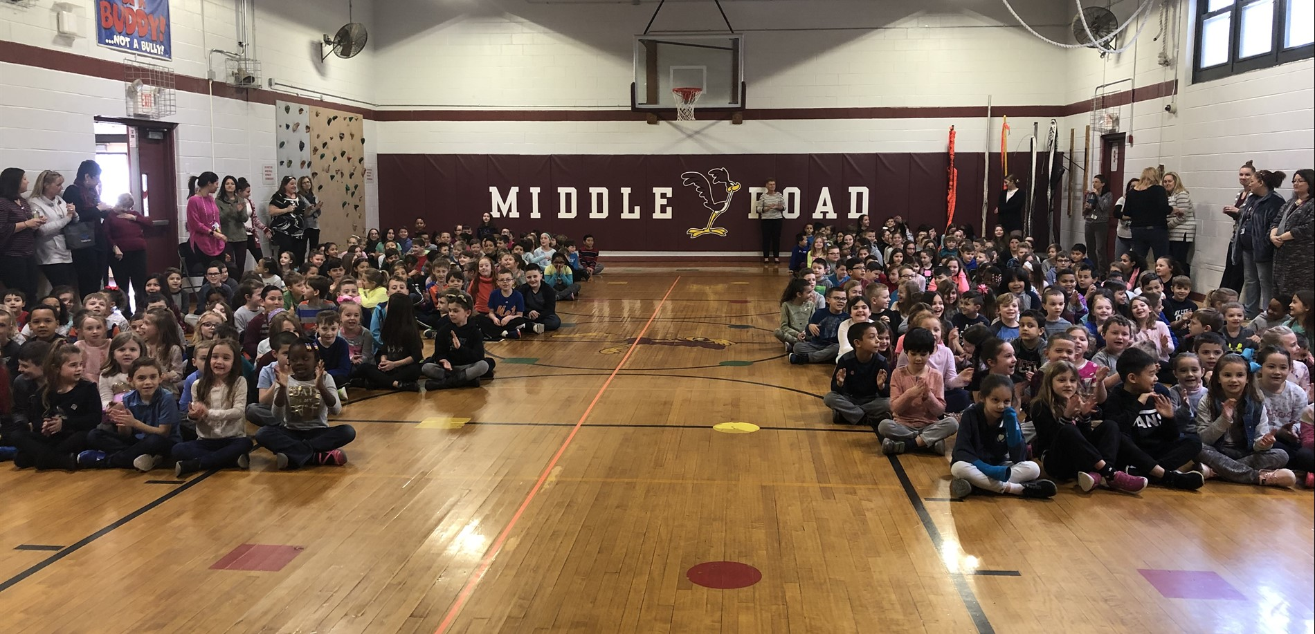 Middle Road School